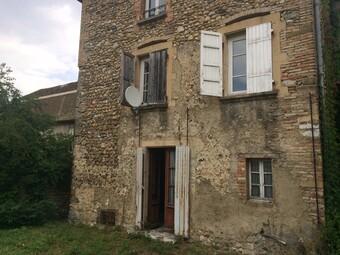 Vente Immeuble 13 pièces 230m² Virieu (38730) - photo