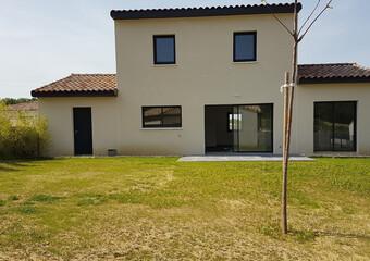 Location Maison 5 pièces 120m² Malataverne (26780) - Photo 1