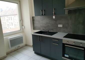 Renting Apartment 3 rooms 54m² Mulhouse (68100) - Photo 1