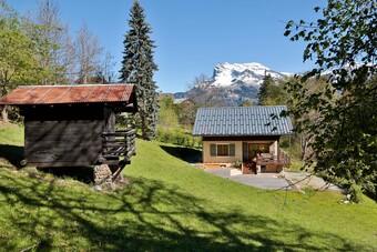 Vente Maison / chalet 4 pièces 100m² Saint-Gervais-les-Bains (74170) - Photo 1