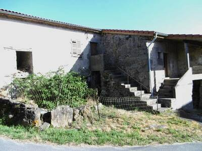 Vente Maison Isserteaux (63270) - Photo 1