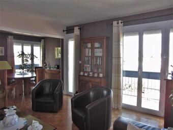 Vente Appartement 4 pièces 82m² Lyon 8ème - Photo 1