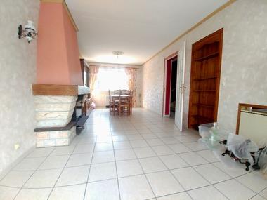 Vente Maison 5 pièces 92m² Anzin-Saint-Aubin (62223) - photo
