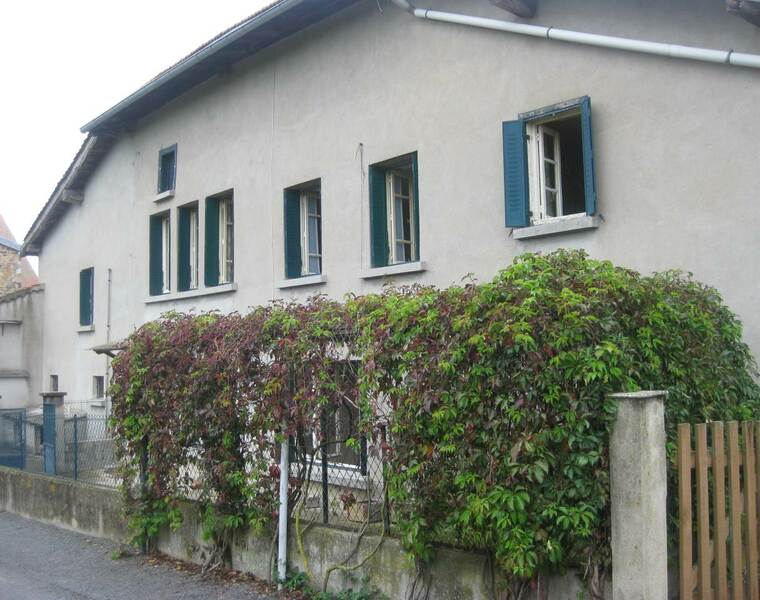 Vente Maison 5 pièces 150m² Lay (42470) - photo