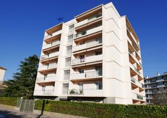 Vente Appartement 3 pièces 78m² TASSIN-LA-DEMI-LUNE - photo