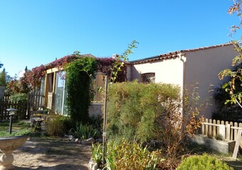 Sale House 5 rooms 79m² Mérindol (84360) - photo