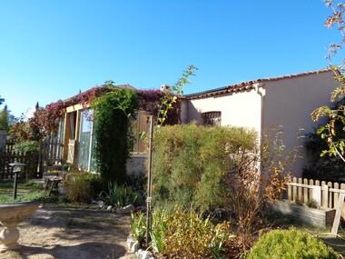 Sale House 5 rooms 79m² Mérindol (84360) - photo