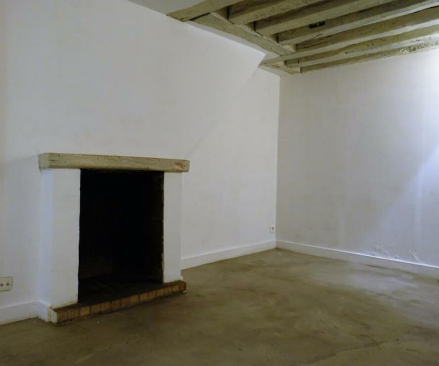 Vente Appartement 1 pièce 22m² Paris 06 (75006) - photo