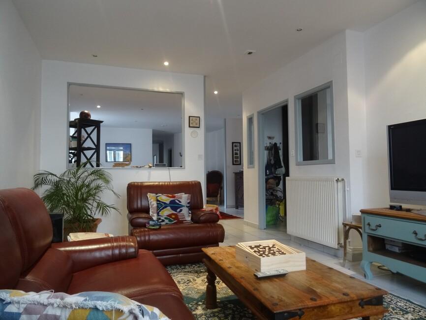 Vente Appartement 6 pièces 120m² Romans-sur-Isère (26100) - photo