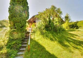 Sale House 5 rooms 133m² Monnetier-Mornex (74560) - Photo 1
