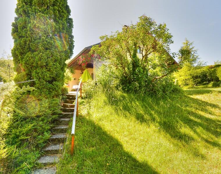 Vente Maison 5 pièces 133m² Monnetier-Mornex (74560) - photo