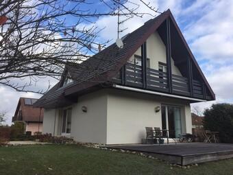 Vente Maison 6 pièces 130m² Ruelisheim (68270) - Photo 1