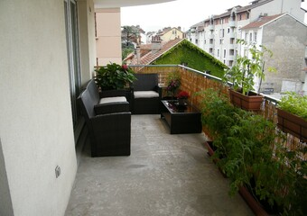 Vente Appartement 3 pièces 74m² FONTAINE - Photo 1
