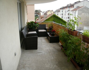 Vente Appartement 3 pièces 74m² FONTAINE - photo