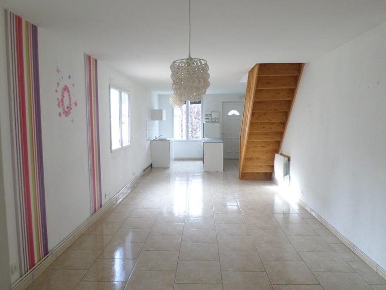 Vente Maison 3 pièces 75m² Le Havre (76610) - photo