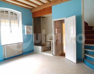 Vente Maison 65m² Lillers (62190) - photo