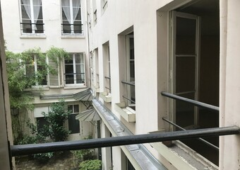 Vente Appartement 2 pièces 37m² Paris 06 (75006) - Photo 1