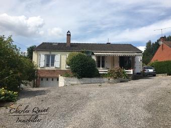 Vente Maison 4 pièces 90m² Hesdin (62140) - Photo 1