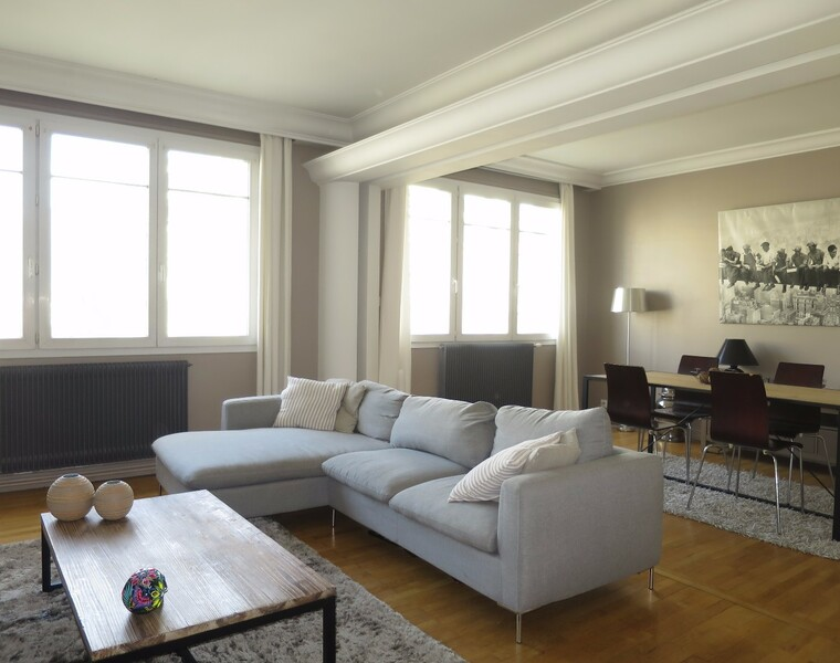 Vente Appartement 4 pièces 91m² Grenoble (38000) - photo
