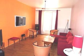 Sale Apartment 3 rooms 70m² Grenoble (38000) - photo