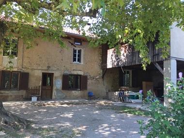 Location Maison 4 pièces 120m² Saint-Sauveur (38160) - photo