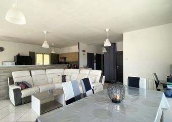 Vente Maison 5 pièces 128m² Châbons (38690)