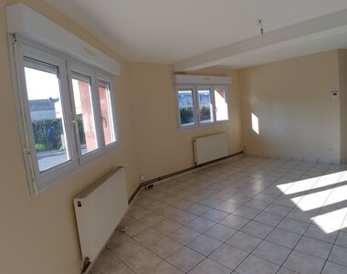 Vente Appartement 6 pièces 64m² Carvin (62220) - photo