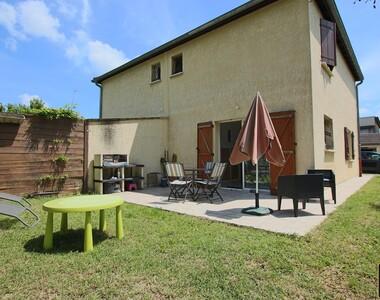 Vente Maison 3 pièces 75m² La Boisse (01120) - photo