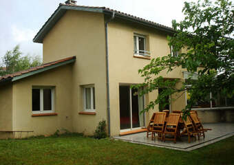 Renting House 5 rooms 145m² Tournefeuille (31170) - Photo 1