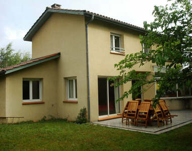 Renting House 5 rooms 145m² Tournefeuille (31170) - photo