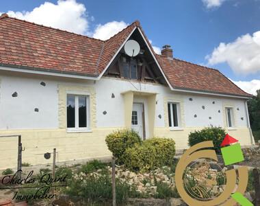 Sale House 5 rooms 110m² Beaurainville (62990) - photo