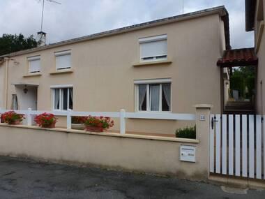 Vente Maison 5 pièces 126m² Le Tallud (79200) - photo
