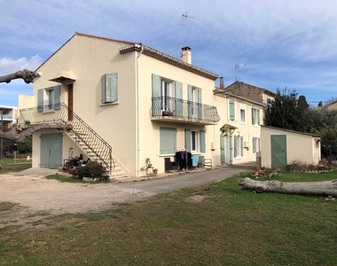 Vente Immeuble 246m² Istres (13800) - photo