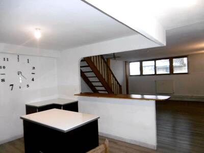 Location Appartement 4 pièces 77m² Billom (63160) - Photo 1