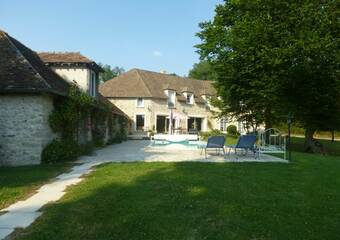 Sale House 10 rooms 450m² Bréval (78980) - photo