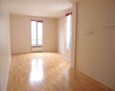Location Appartement 3 pièces 59m² Asnières-sur-Seine (92600) - photo
