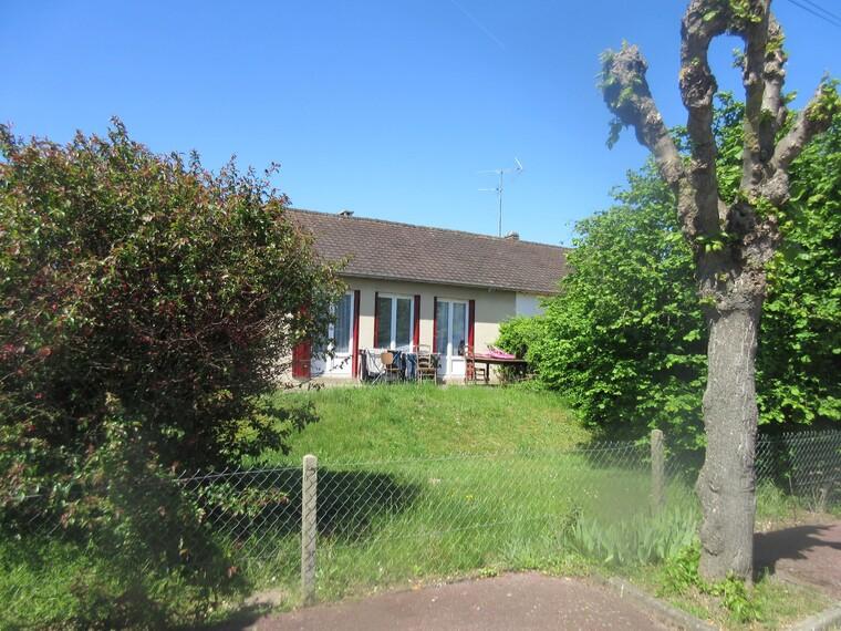 Location Maison 4 pièces 61m² Pacy-sur-Eure (27120) - photo