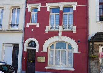 Renting Office 2 rooms 55m² Montreuil (62170) - Photo 1