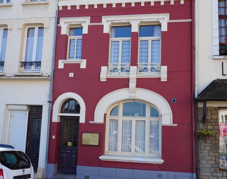 Location Bureaux 2 pièces 55m² Montreuil (62170) - photo