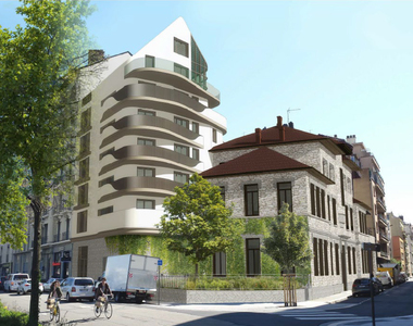 Vente Appartement 3 pièces 84m² Grenoble (38000) - photo