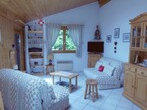 Vente Appartement 1 pièce 28m² Saint-Gervais-les-Bains (74170) - Photo 5