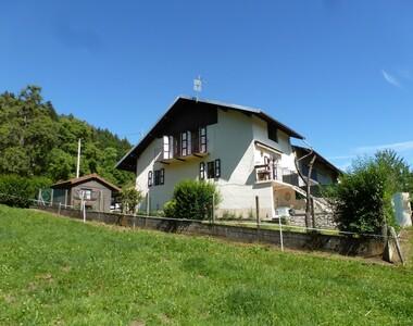 Vente Maison / Chalet / Ferme 4 pièces 110m² Bonne (74380) - photo