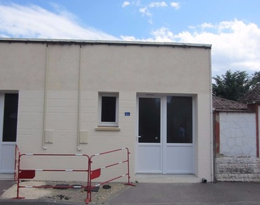 Sale Apartment 1 room 30m² Ézy-sur-Eure (27530) - photo