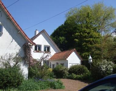 Vente Maison 6 pièces 173m² Huby-Saint-Leu (62140) - photo