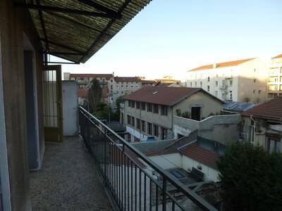 Location Appartement 3 pièces 53m² Saint-Étienne (42100) - Photo 8