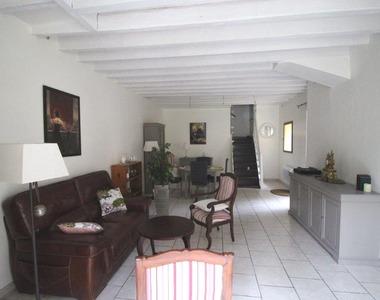 Vente Maison 5 pièces 121m² Villefranche-sur-Saône (69400) - photo