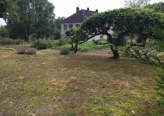 Sale Land 820m² Houdan (78550) - Photo 1
