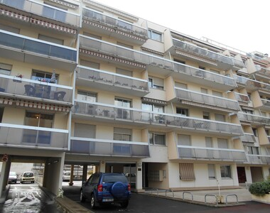 Location Appartement 2 pièces 44m² Vichy (03200) - photo