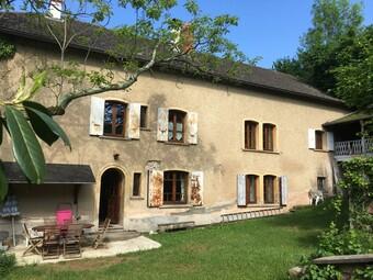Vente Maison 8 pièces 220m² Charlieu (42190) - Photo 1