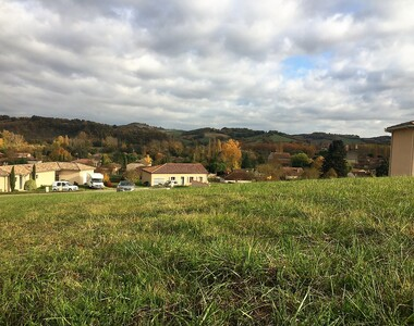 Sale Land 2 181m² Lombez (32220) - photo
